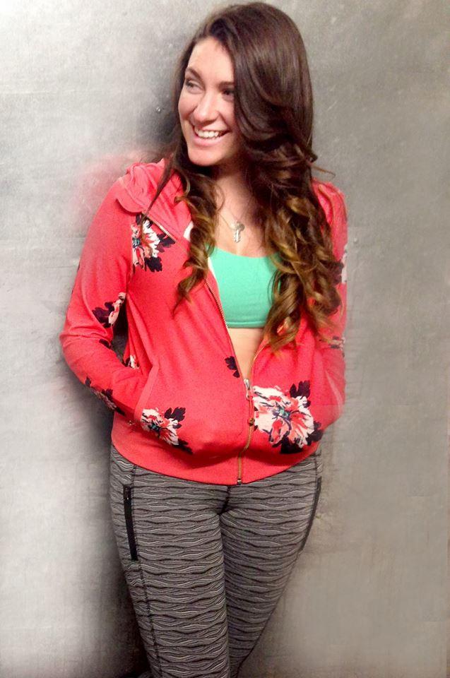 lululemon namaskar hoodie