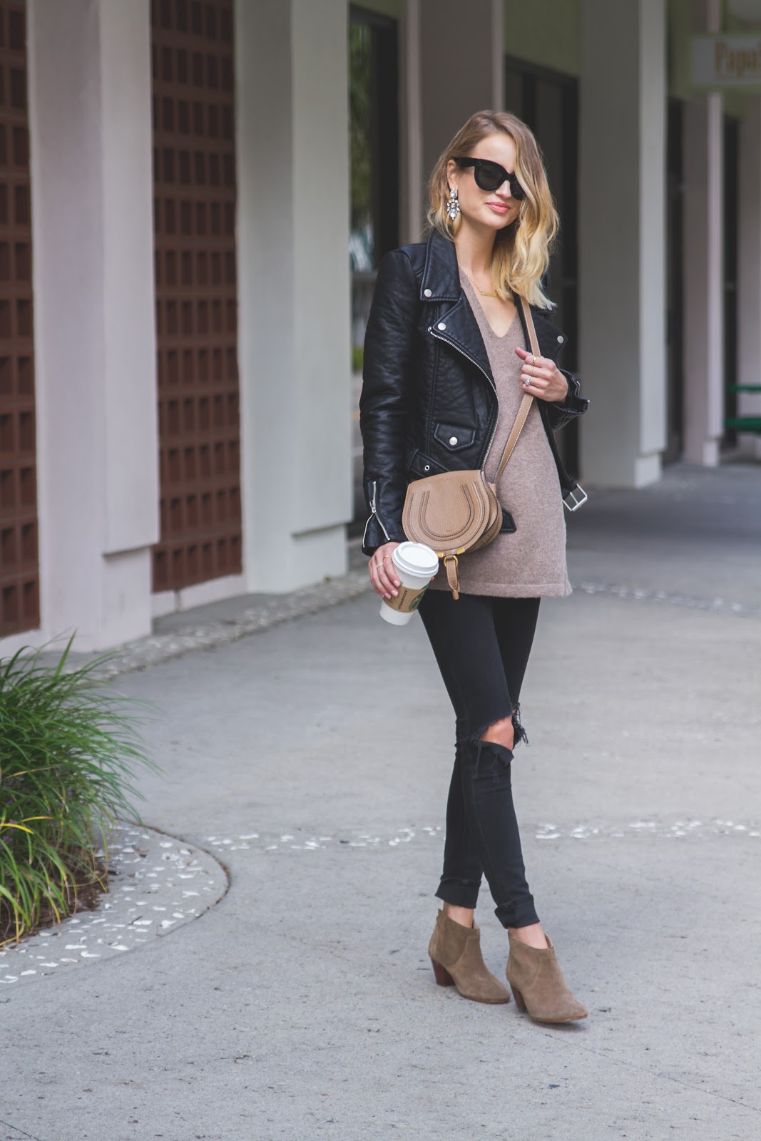 Little Blonde Book by Taylor Morgan | A Life and Style Blog ...
