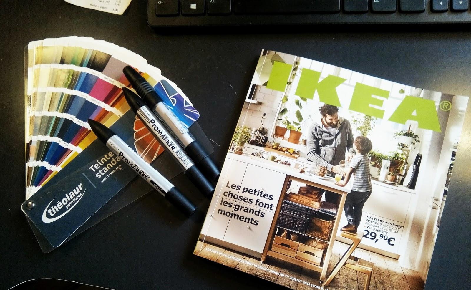 les tendances du nouveau catalogue ikea collection 2015 2016 blog duo creativ. Black Bedroom Furniture Sets. Home Design Ideas