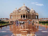 La guía Lonely Planet recomienda Nueva Delhi,  asegura que la capital India será una de las ciudades clave del turismo en 2011