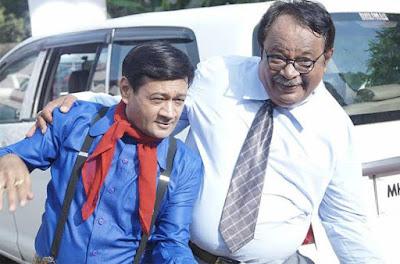 'Lage Raho Chachu' Disney Show Story|Starcast|Timing|Kishore Bhanushali Entry