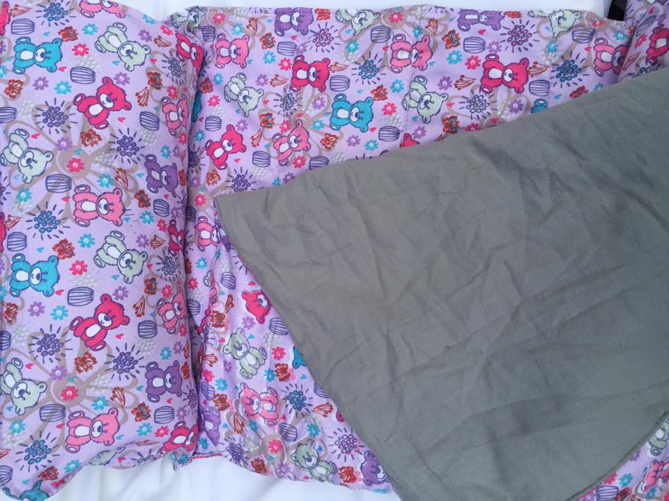 Being Tilly S Mummy Elektra Cloud9 Daycare Nap Mat Review