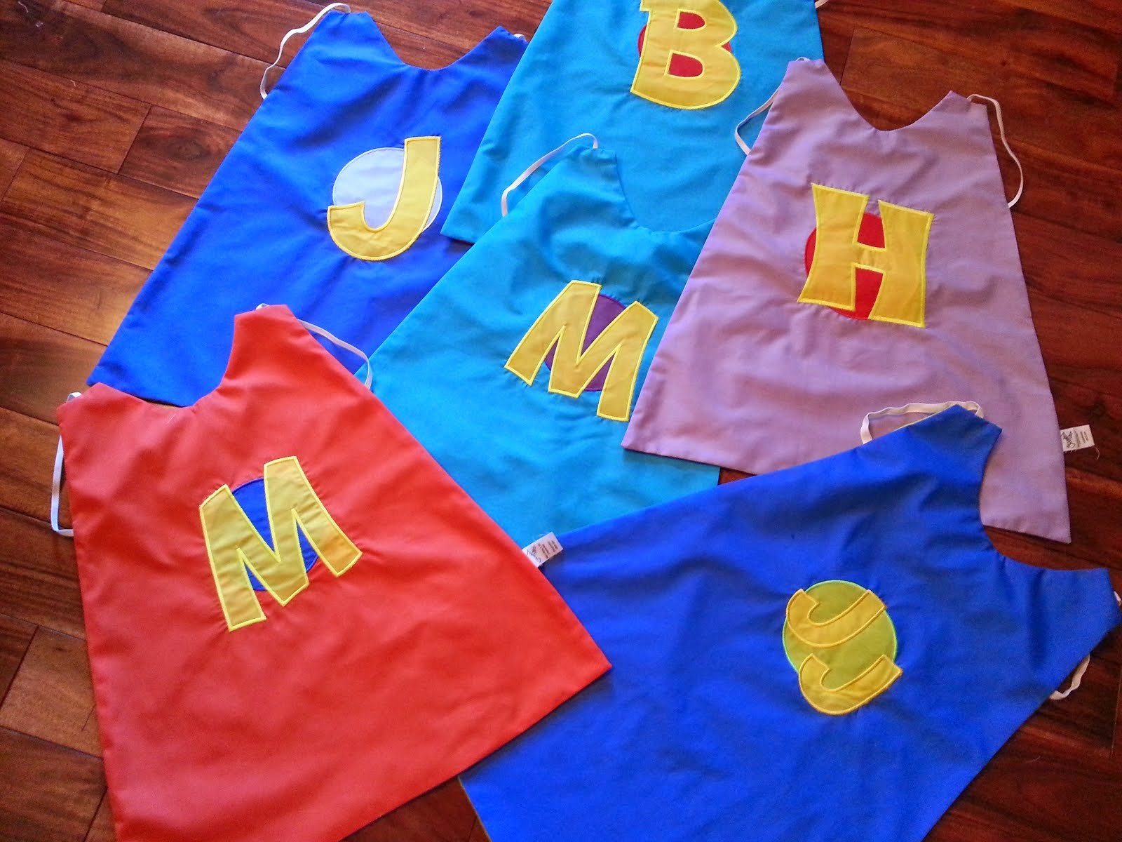 Super Hero Capes For Sale