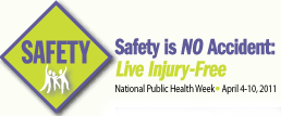 safety is no accident The safety and security of employees remains the number one priority for every utility, public and private, not only because workers have the right to a safe workplace but also because it is just.