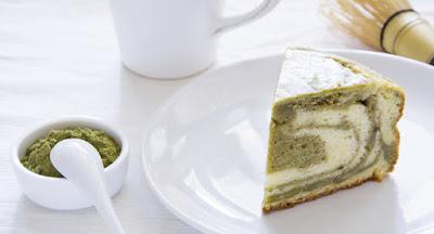 Matchá emagrece mais que chá verde