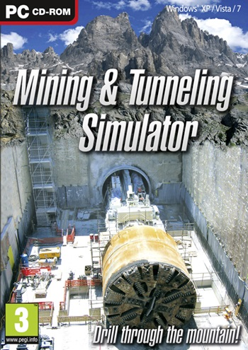 Download Mining & Tunneling Simulator [2014] [Ingles] [Full]