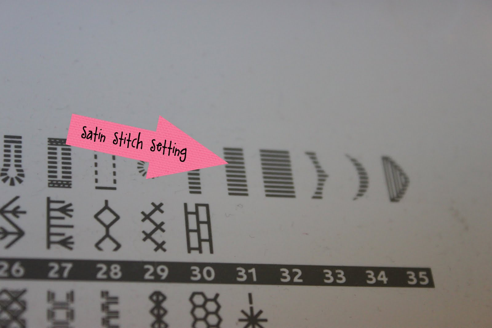 Ucreate: Modern Monogram Quilt Tutorial