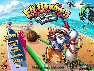 Download Elf Bowling Holiday Bundle Full Pre-Activated