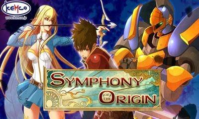 RPG Symphony of the Origin Apk