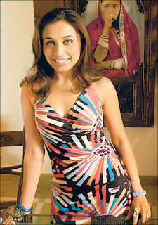 Rani Mukherjee hot images