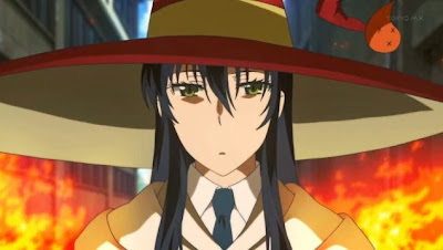 Witch Craft Works Episode 01