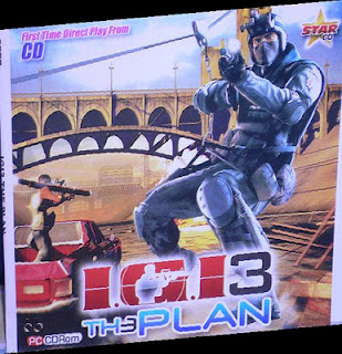 Project IGI 3-The Plan