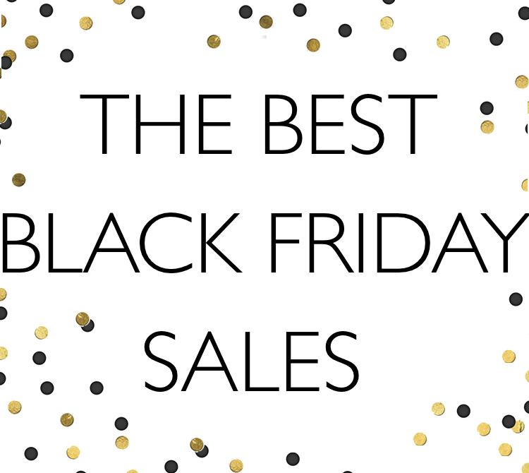 Shop Black Friday Sales, Best Black Friday Sales