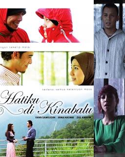 OST Hatiku Di Kinabalu