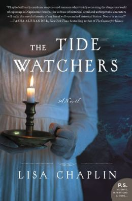 The Tide Watchersl by Lisa Chaplin