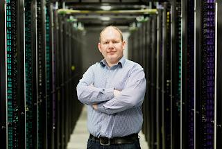 Facebook inaugura Datacenter na Suécia