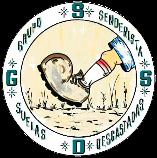 El logo original