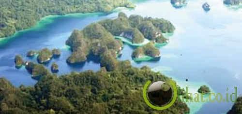 Gunung Kumawa, Papua Barat