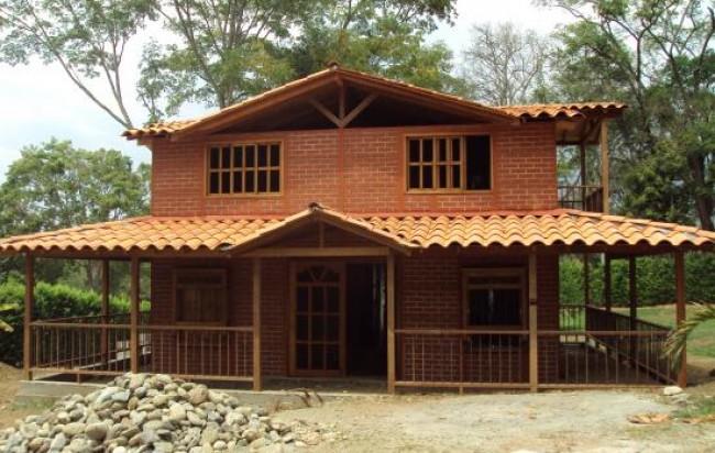 Casas prefabricadas casa real dise os especiales - Casas especiales ...