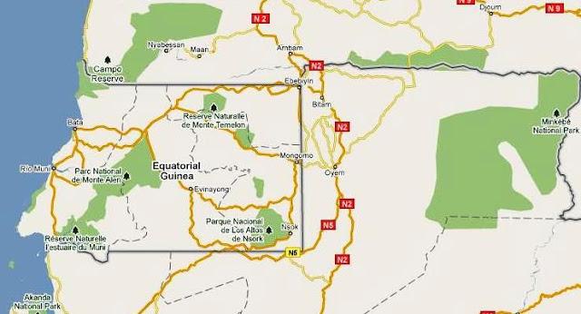 Guiné Equatorial: ADESÃO À CPLP REGISTA PROGRESSOS