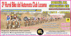 3º Rural Bike del Automoto Club Lezama