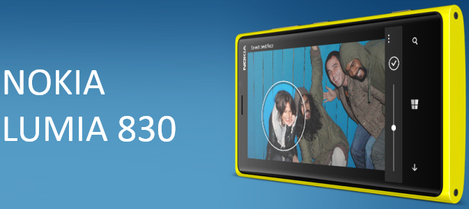 Spesifikasi Dan Harga Nokia Lumia 830