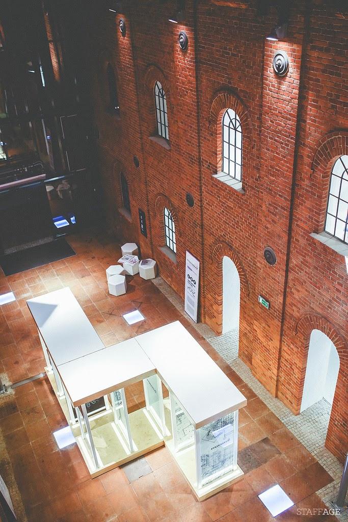 cegła,budynek z cegieł,cegła we wnętrzach,meetblogin,design,blog wnętrzasrki,blogerzy w Łodzi na Łódź design festival,piękne wnętrza