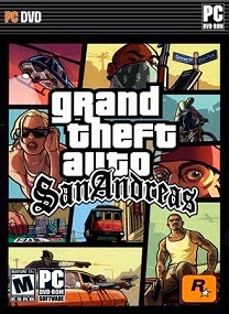 Download GTA San Andreas Full Crack for PC free