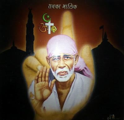 Relationship With Lord - Sai Devotee Shekar