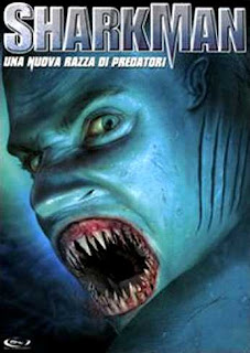 Sharkman (2005) – คนครึ่งปลาฆ่าขย้ำแหลก [พากย์ไทย]
