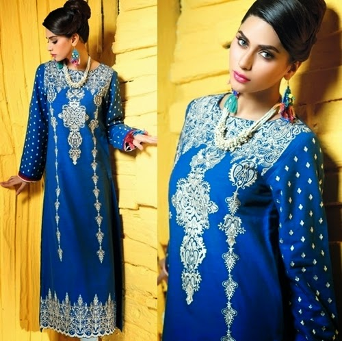 Nimsay Winter Formals 2014-15 with Folk-art