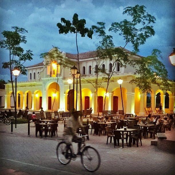 Mompox Ciudad Museo