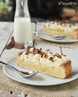 Tarta {holandesa} de crema