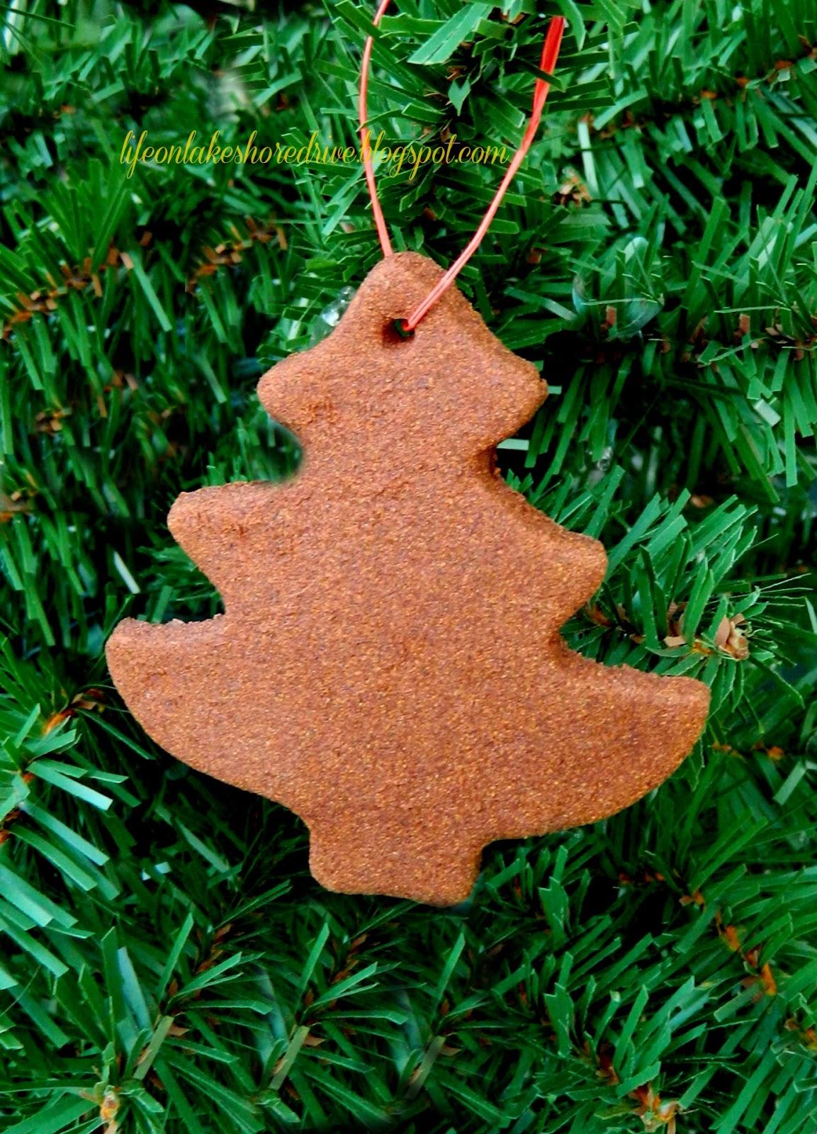 Christmas Ornament Holders