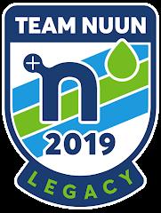 Team Nuun Legacy