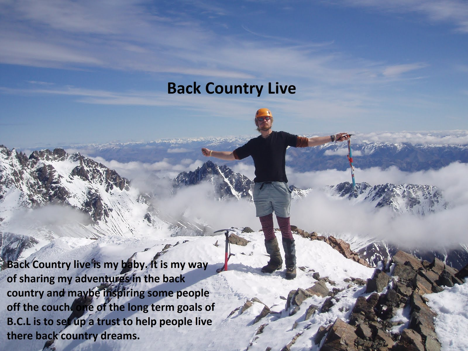 Back Country Live