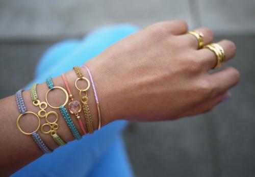 Bracelets Tumblr Jewellery