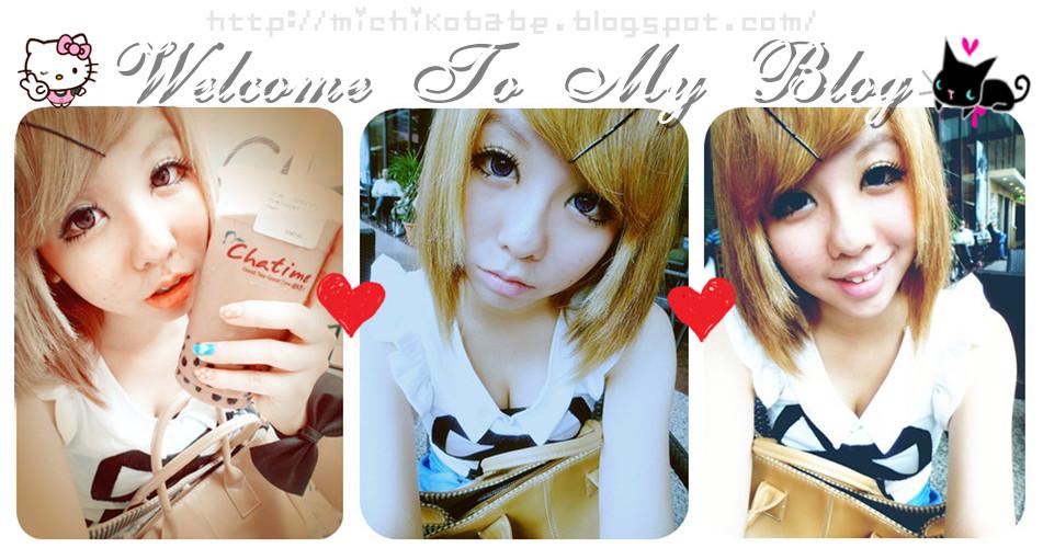 ♥ Eva Licious !