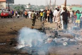 Nigeria religious clashes