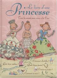 Le livre d'une princesse