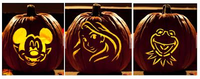 graphic about Disney Pumpkin Carving Patterns Free Printable called Free of charge Disney Pumpkin Carving Templates - Vivid Everyday Promotions