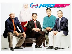 Hadeef Team