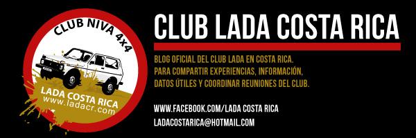 LADA - Costa Rica