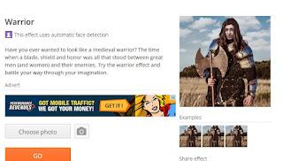 Bingkai, Frame dan Edit Foto Online