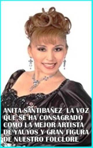 ANITA SANTIBAÑEZ