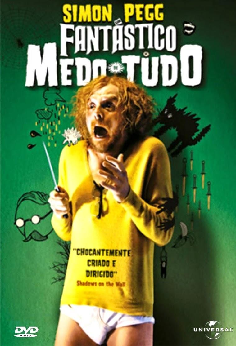 Um Fantástico Medo de Tudo – Dublado (2012)