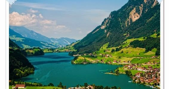 10 Most Beautiful Places in Switzerland | Most beautiful ... 10 Most Beautiful Places In The World Wallpaper