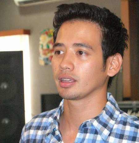Bimantara Budimansyah profile