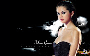 Selena Gomez Wallpaper 2012