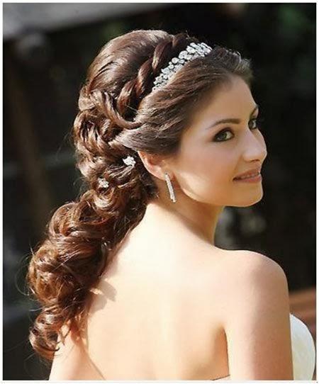 Best Wedding Hairstyles 2014